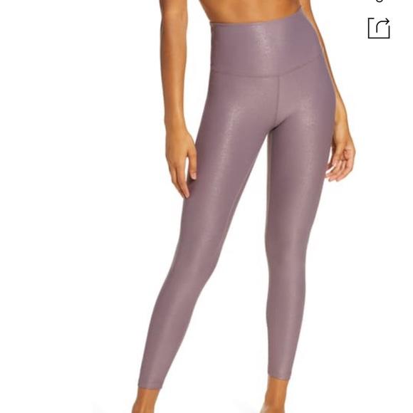Beyond Yoga Twinkle High Waist Leggings